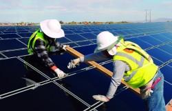 EU hỗ trợ Việt Nam 350 triệu euro phát triển điện khí hóa