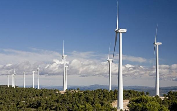 Lần đầu tiên EU rót vốn ODA vào năng lượng