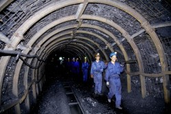 Tháng 4, sản lượng than sạch đạt 3,6 triệu tấn