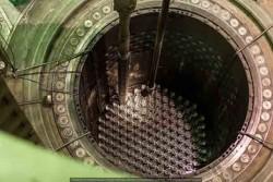 Novovoronezh: Nạp xong nhiên liệu vào lò phản ứng số 6