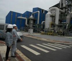 Hóa chất mỏ: Tự chủ nguyên liệu đầu vào