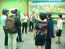 Trường đại học Ảo ACU đến Việt Nam tìm hiểu về NLNT