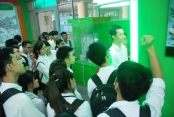 Ngày Khoa học và Hạt nhân tại Hà Nội