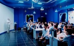 Sinh viên Việt Nam khám phá công nghiệp hạt nhân của Nga