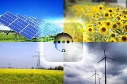 Thêm không gian tương tác với năng lượng tái tạo