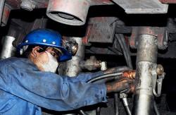 Dự án nâng cao năng lực sản xuất than: Sau 10 năm nhìn lại