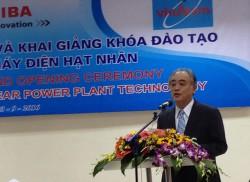 SV Việt Nam theo học chương trình ĐHN Nhật tăng cao