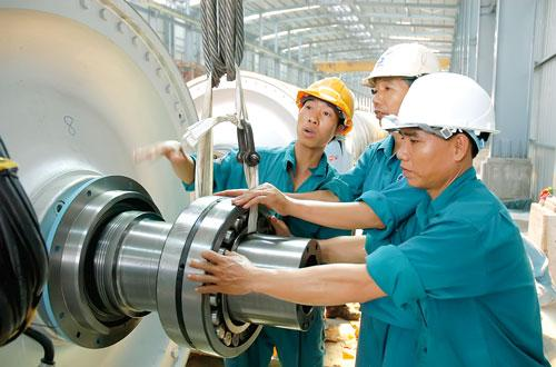 Removing difficulties for engineering sector