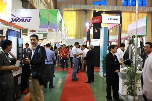 MTA Exhibition Series in Vietnam