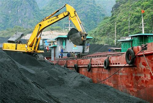 Tough year awaits Vietnam's mining sector