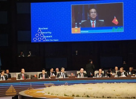 PM's speech at 2014 Nuclear Security Summit