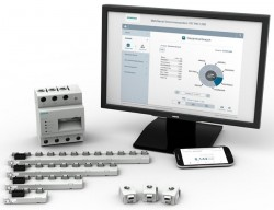 Siemens developes new measuring system in making power consumption transparent