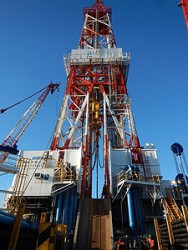Rosneft Commences Exploratory Drilling Offshore Vietnam as a Project Operator