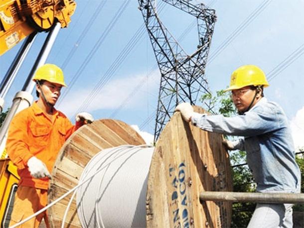 Ensuring enough power for dry season