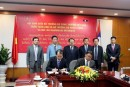 The Vietnam and Laos agreed in principle the price framework for bilateral power purchase