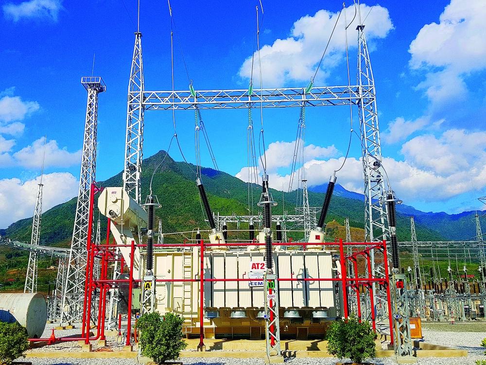EVN prepares to ensure power supply for 2020 dry season