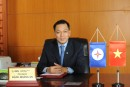 Mr. Dang Hoang An, General Director of EVN has been  appointed to position of Vice Minister of MoIT