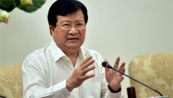 Deputy PM urges for acceleration of Nghi Son refinery project