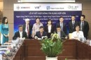 VIB arranged a credit of 515 billion VND for EVNNPC