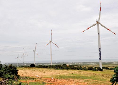Expectations on renewable energy development