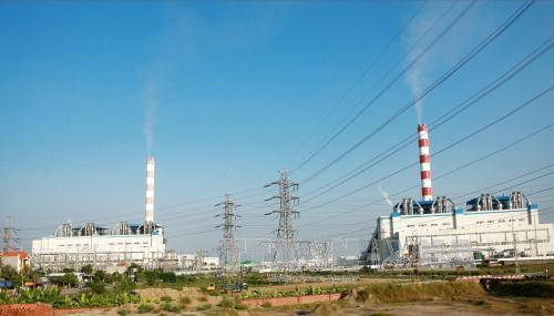 Projects to be implemented at two thermal power plants in northern Vietnam