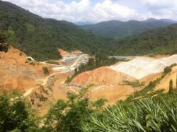 Thủy điện Sông Bung 2 được công nhận là dự án CDM