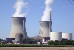 Séc tiếp tục mở rộng Nhà máy điện nguyên tử Temelin