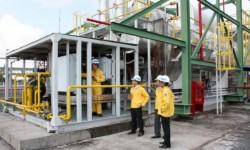 PV Gas đảm bảo an ninh - an toàn công trình dầu khí
