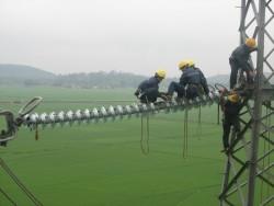 """EVNNPT: Hoàn thành kế hoạch """"Năm truyền tải"""" 2012"""