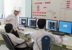 Nhà máy thủy điện Nậm Chiến hòa lưới điện tổ máy số 1