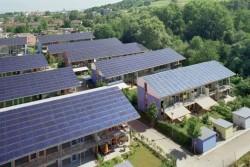 Ngành năng lượng mặt trời của Đức tiếp tục phát triển