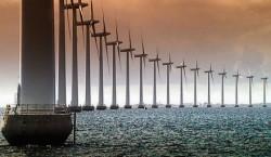 Nhật dự kiến xây trang trại điện gió lớn nhất thế giới