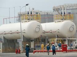 Thông qua chủ trương phát triển chuỗi dự án khí - điện sử dụng LNG