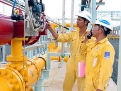 Công ty Chế biến khí Vũng Tàu đồng hành với sự phát triển của PV Gas