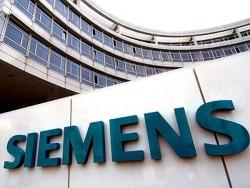 Siemens có bước khởi đầu vững chắc cho năm tài khóa 2013