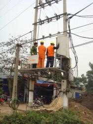 Công ty Điện lực Thái Nguyên: Nhiều giải pháp giảm tổn thất điện năng