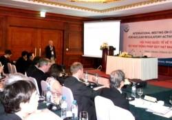 Khai mạc Hội nghị thường niên Điện hạt nhân châu Á 2014