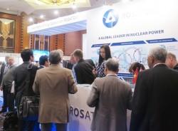 Rosatom hướng về thị trường Đông Nam Á