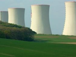 Năm 2017, UAE sẽ vận hành lò phản ứng điện hạt nhân đầu tiên