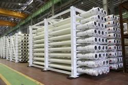 Doosan xuất khẩu hệ thống lọc nước biển đến Chile