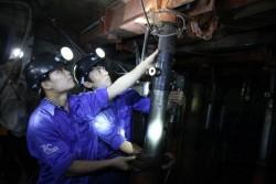 TKV nỗ lực trong công tác đảm bảo an toàn lao động