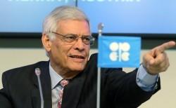 Tổng thư ký OPEC: Giá dầu sẽ sớm phục hồi trở lại