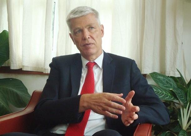 Đại sứ Đan Mạch: Năng lượng xanh vẫn là lựa chọn tất yếu