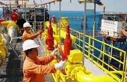 PVN tập trung nguồn lực hoàn thành vượt kế hoạch 2015