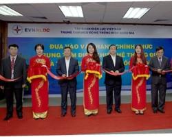 Bước tiến mới trong vận hành hệ thống điện Việt Nam
