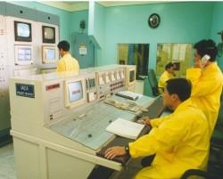 Tổ chức và hoạt động của Viện Năng lượng Nguyên tử Việt Nam