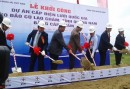 Starting out the project for power supplying Cu Lao Cham island by the national electricity network