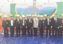 EVN invests VND 65 billion for electrify the mountain villages in Lao Cai province by electricity network