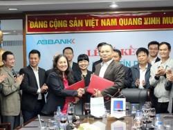 ABBANK tài trợ 300 tỷ đồng dự án thủy điện Hủa Na