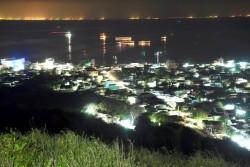 100% hộ dân trên đảo Lý Sơn có điện lưới quốc gia